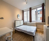 Chambre double 304 - Lille