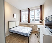 Chambre double 301 - Lille