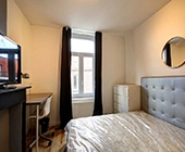 Chambre Double 201 - Lille