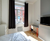 Chambre Double 001 - Lille