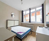 Chambre double 204 - Lille