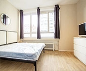 Chambre double 601 - Lille