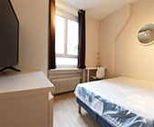Chambre double 501 - Lille
