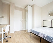 Chambre double 602 - Lille