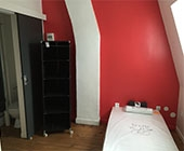 Chambre Simple - Roubaix