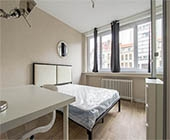 Chambre double 202 - Lille