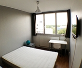 Chambre Double - Lille