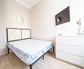 Chambre double 603 - Lille